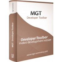 Developer Toolbar