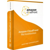CloudFront Invalidation