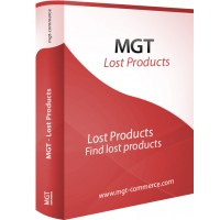 Lost Products