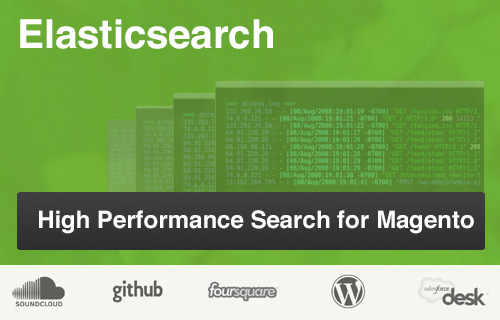 Elasticsearch - High Performance Search for Magento