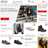 www.ecco-shoes.ro